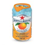 Aranciata Orange Sparkling Fruit Beverage