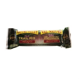Chewy Trail Mix Bars - Fruit & Nut