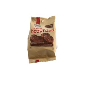 Two-Bite Brownies 70g
