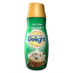Irish Cream Creamer