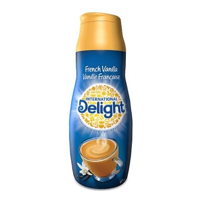 French Vanilla Creamer