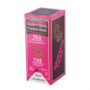 Raspberry Royale® Tea