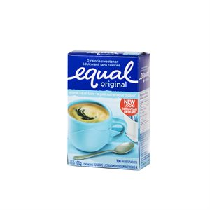 Equal® Artificial Sweetener Individuals