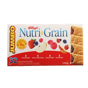 Nutri-Grain™ Cereal Bars Assorted