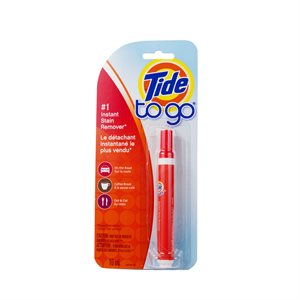 Tide to Go® Stain Pen Singles