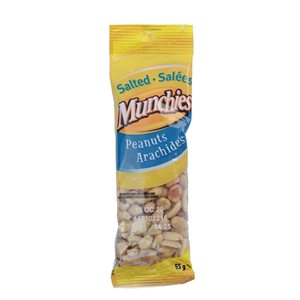 Munchies® Salted Peanuts