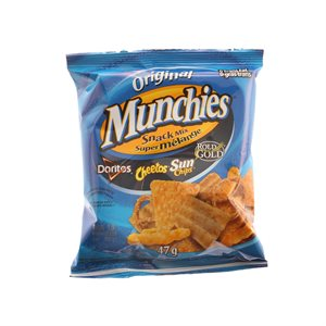 Munchies® Original Snack Mix