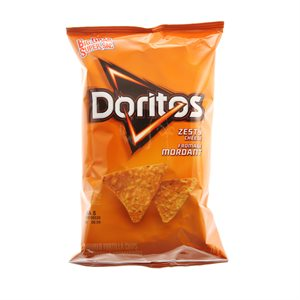 Big Grab Doritos® Zesty Nacho 70g