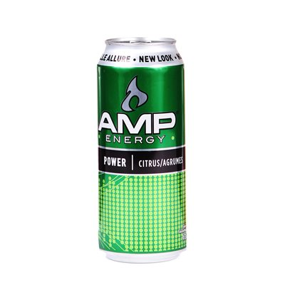 AMP Energy Drink Original