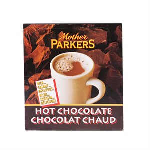 Mother Parkers Individual Hot Chocolate