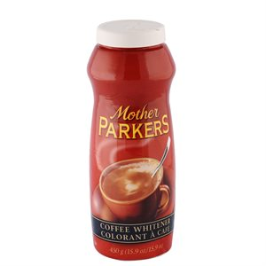 Mother Parkers Whitener