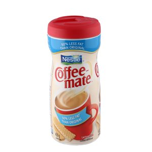 Coffee-mate Light Whitener