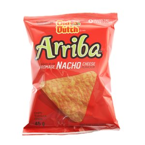 Ariba Nacho Cheese 45g