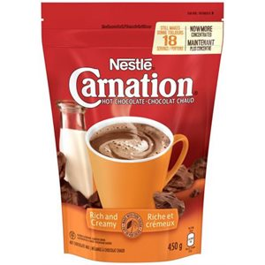 Carnation® Hot Chocolate 450g