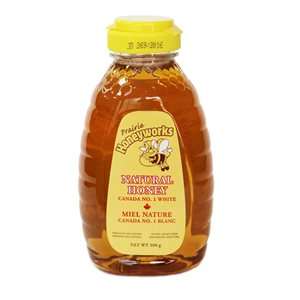 Liquid Honey