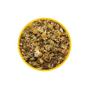 Fair Trade Organic Chamomile Lemon Tea