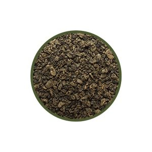 Fair Trade Organic Gunpowder Green Tea