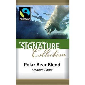Fair Trade Polar Bear Blend