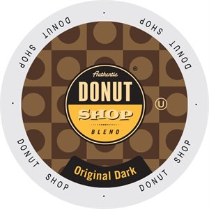 Donut Shop Blend™ Original Dark Roast