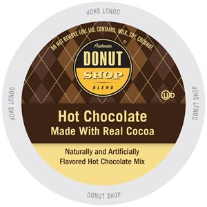 Donut Shop Blend™ Hot Chocolate