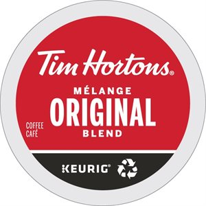 Tim Hortons Original Roast