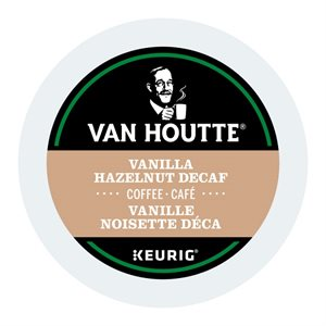 Vanilla Hazlenut Decaf Coffee