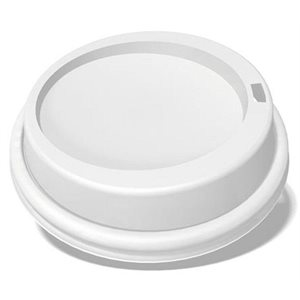 Starbucks® 12-20oz White Dome Lid