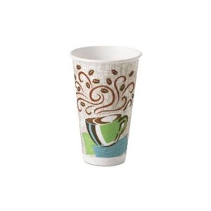 Perfect Touch 16oz Heat Barrier Cup