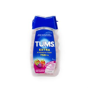 Tums® Extra Strength